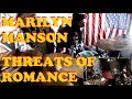 Threats Of Romance Marilyn Manson Drum Cover mp3