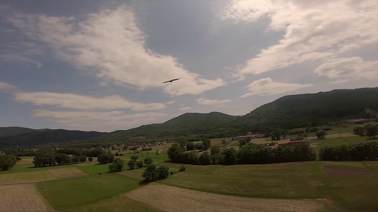 Back in the Air After 3 Months - FPV Drone Flying фото