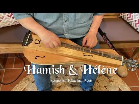 Hamish and Hélène