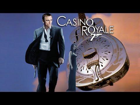 Casino Royale - Ending - Walk of Life