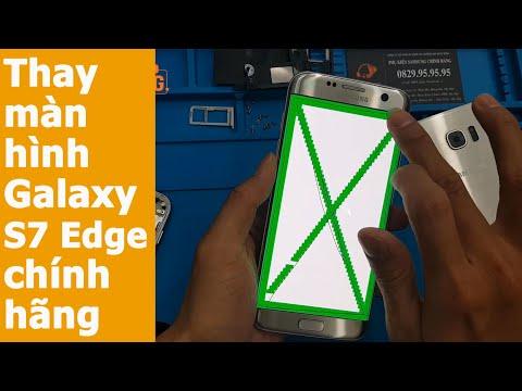[LẤY NGAY] Màn Hình Galaxy S7 Edge Chính Hãng