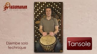 How to play djembe: Learn African drumming with Tasumakan djembe lessons(How to play djembe - learn African djembe drumming with Tasumakan djembe lessons: http://learndjembedrums.com. A new instructional video series for ..., 2011-06-22T15:17:28.000Z)