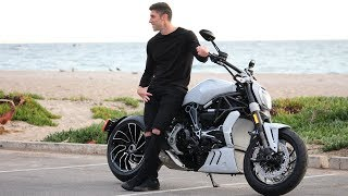 Buying A Brand New 2019 Ducati Xdiavel S!!!