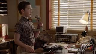 Young Sheldon Season 3 First Look Promo