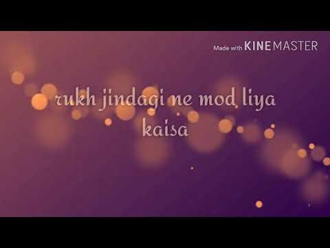 Dil De Diya Hai Jaan Tumhe Dange(lyrics)