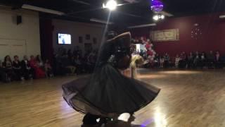 Kora & Simeon Tango