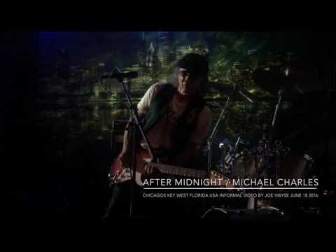 Michael Charles - After Midnight