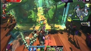 dungeon defenders 2 best squire uber build liferoot 25