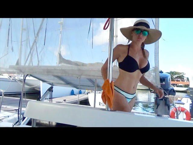 Girl man bikini boat wash ozawa hot nude