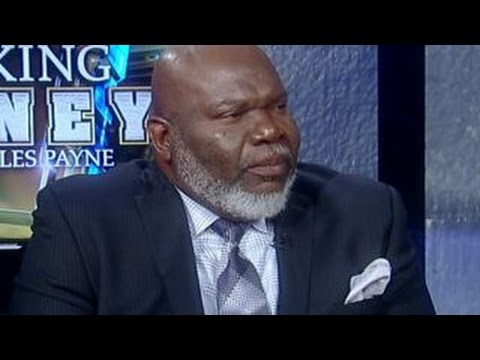 T.D. Jakes and Charles Payne on seizing the moment
