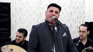 حفل زفاف احمد لل الجزء 1 احيا الحفل الفنان احمد السالم (وحدة مريم 05319565121)