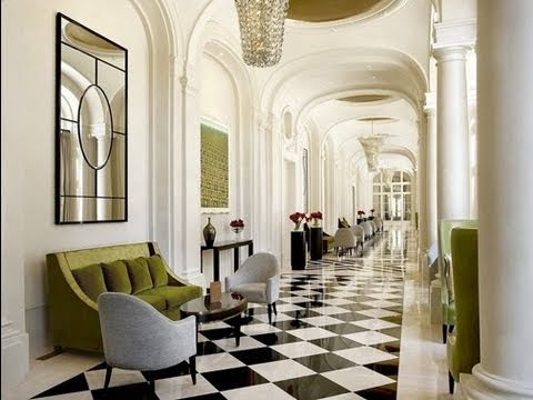 Trianon Palace Hotel, Versailles