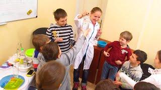 видео - занимательная наука для детей | Записи в рубрике - занимательная наука для детей | Дневник фиалка83 : LiveInternet - Российский Сервис Онлайн-Дневников