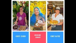 TASTY- Female Chefs on Maui PART 1