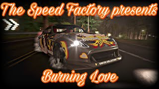 The Speed Factory presents: Burning Love (The Crew 2 Cinematic)