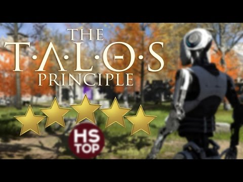 All Hidden Stars Guide ★ The Talos Principle