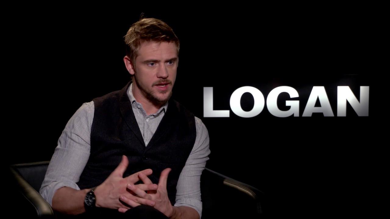 Boyd Holbrook Logan