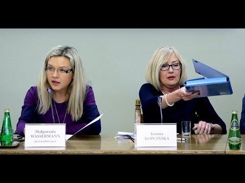 Amber Gold: Przesłuchanie Tomasza Arabskiego, byłego szefa KPRM