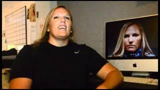 Entrevista Jennifer Dahlgren parte 1