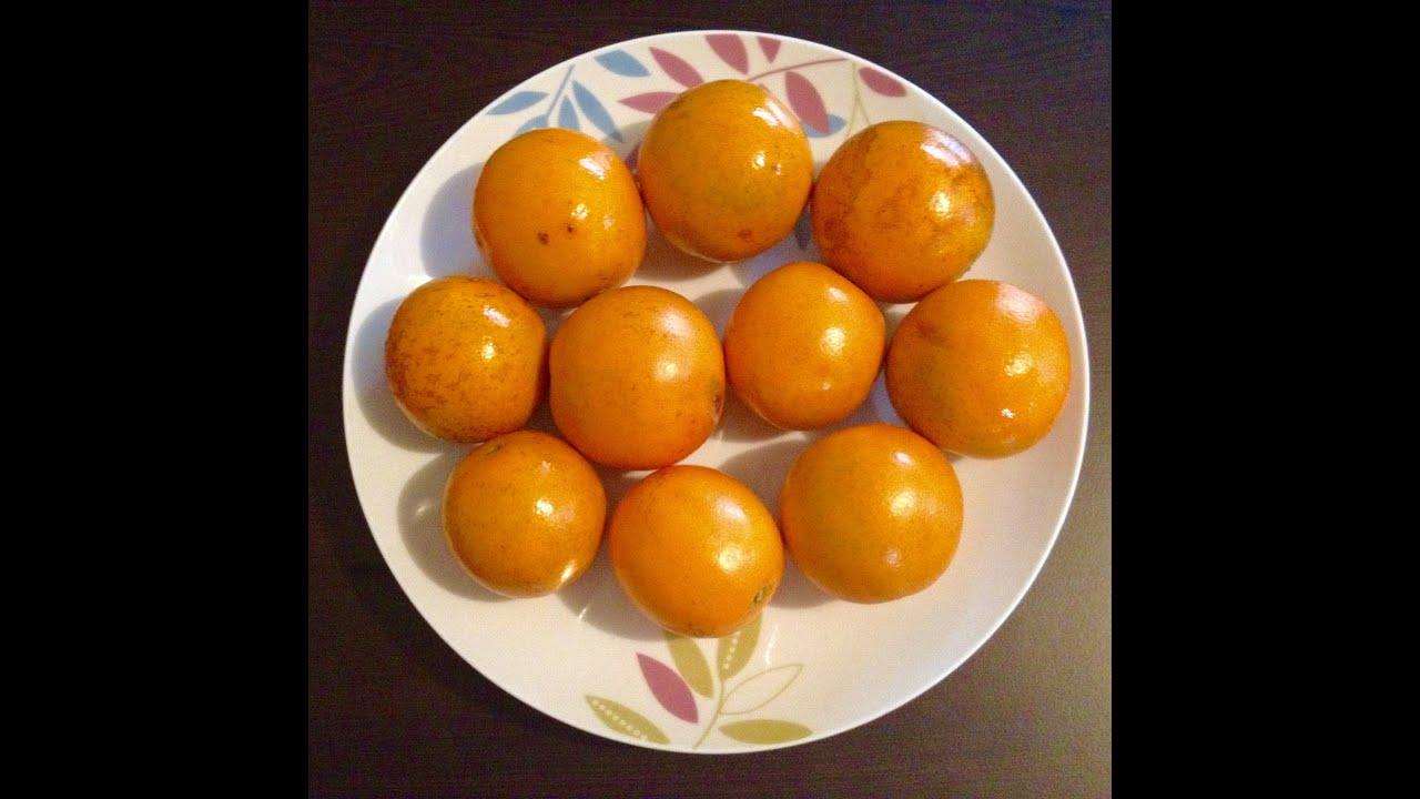 como hacer jugo de naranja con licuadora
