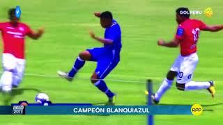 Ocurrió 2017: Campeonato Local