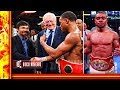 MAN OH MAN! PACQUIAO SAYS ERROL SPENCE JR'S POWER AINT ALL THAT! UNBELIEVABLY COMPARES HIM TO...