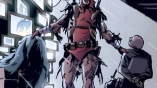 Deadpool Kills The Marvel Universe Part 3 (Kayjay Comic Production)