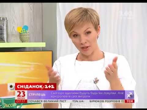 Укранська натуральна косметика