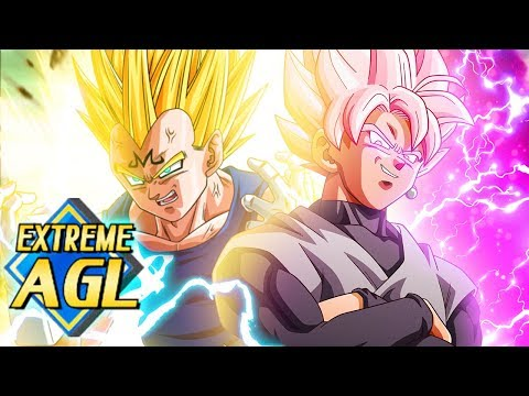 THE FINAL SUPER BATTLE ROAD, COMPLETED! Extreme AGL Team | Dragon Ball Z Dokkan Battle