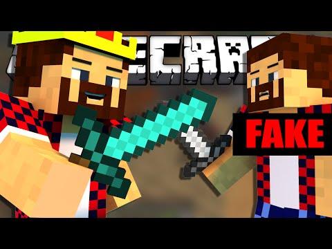 Майнкрафт: Зумби блоков 3D / Minecraft: Zumbi Blocks 3D