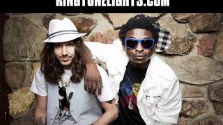 Shwayze And Cisco - Sunday Morning California Sunshine HQ + download link