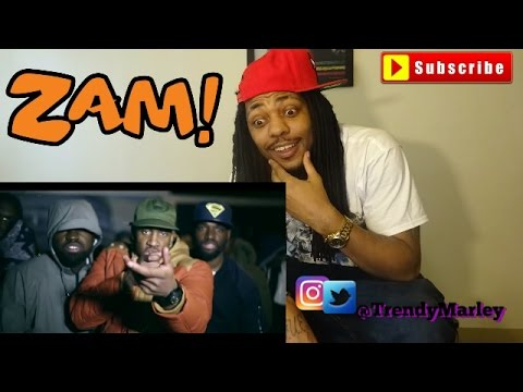 Bugzy Malone - Relegation Riddim (Reaction) SHOCKER!!