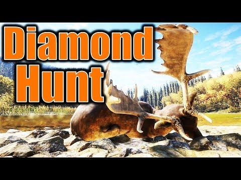 Hirschfelden Diamond Hunt | Call of the Wild