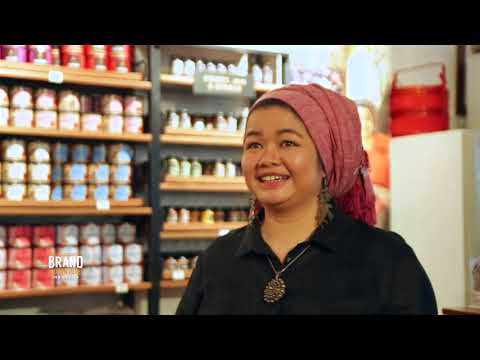 Brand Adventure Indonesia Metro TV Episode 1 - Heritage Culture Indonesia