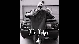 Gambar cover NEW 2017 MR JOKER THE WICKED CLOWN CHICANO RAP 16 BAR FREESTYLE CHALLENGE