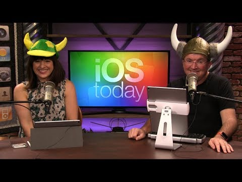 iOS Today 392: The Perfect iPad Set Up
