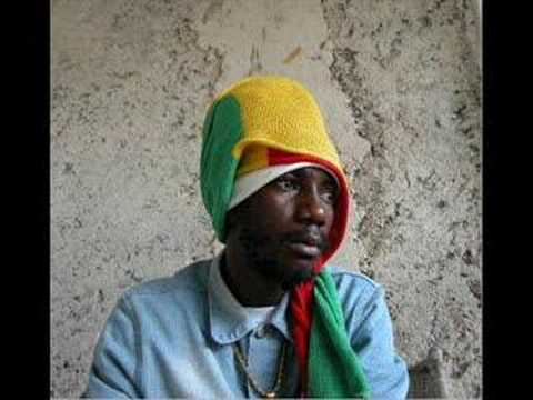 Sizzla - Taking Over