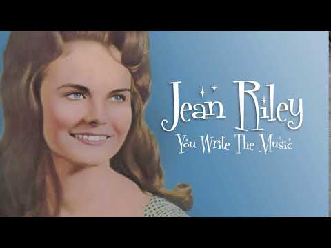 JEANNIE C. RILEY - You Write The Music