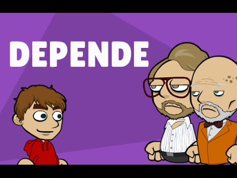 Chiste de Pepito - Depende