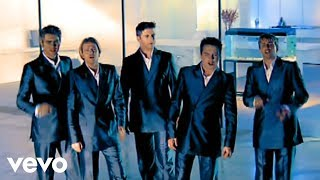Gambar cover Westlife - What Makes A Man (Official Video)