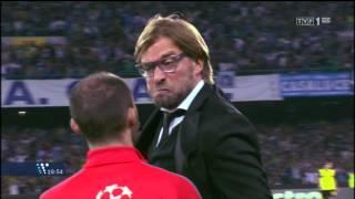 Jürgen klopp furious full hd