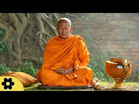 Tibetan Meditation Music, Relaxing Music, Music for Stress Relief, Background Music, ✿3350C