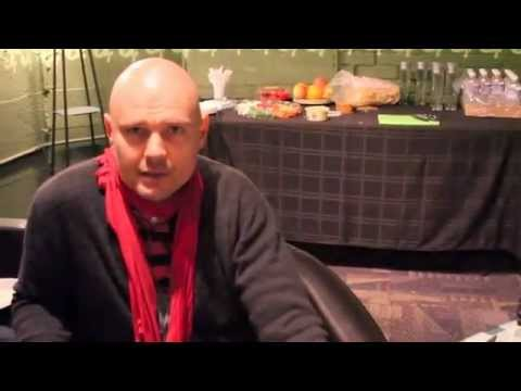 """Billy Corgan Explains the History Behind """"Rhinoceros Version 2"""" (A Free SPRC Release)"""