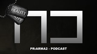Reality Studios - Podcast #1 - PR:ArmA2 Developer Q&A [HD]