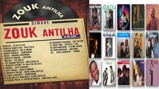 Baixar Zouk Retro Mix ( Best Classics ) Melhor da Antilha Mix Part 2 of 2 - DjMobe