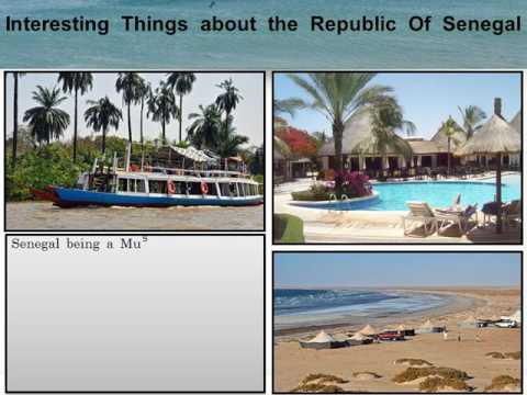 Interesting things about Senegal – Trip to Senegal Africa