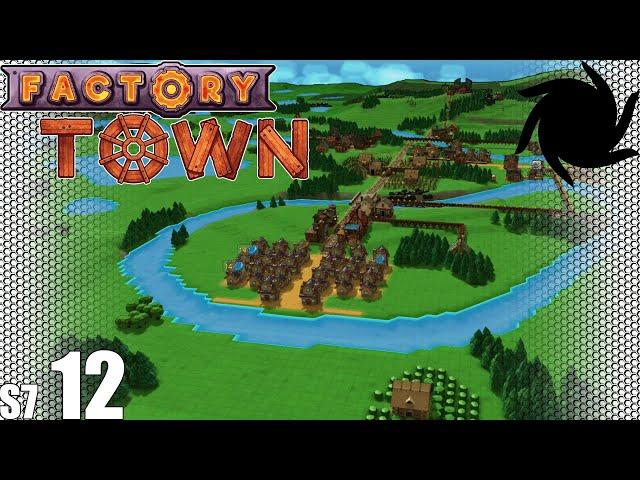 Factory Town - S07E12 - More Coins