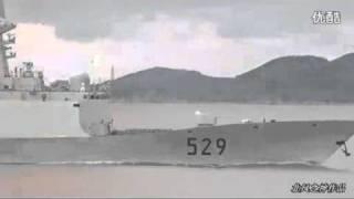 中國人民解放軍054A型導彈護衛艦