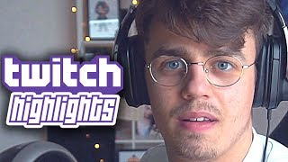 LIVESTREAM HIGHLIGHTS #34 - Papaplatte - Best Of Twitch