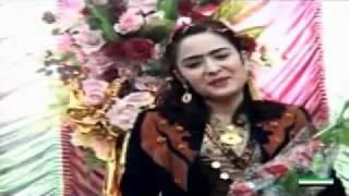 Manizha Davlatova -Ta Hastam O Ta Hasti